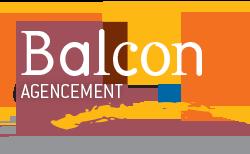 Balcon Agencement